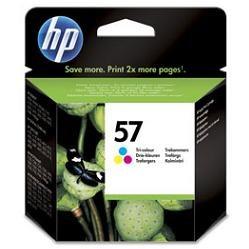 printer skaner pechat в Кыргызстан: HP №57 (С6657AE) картридж струйный с трехцветными чернилами HPЦвет