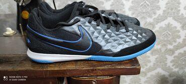 Nike Tiempo Продаю зальники как новые носил один раз не подошёл