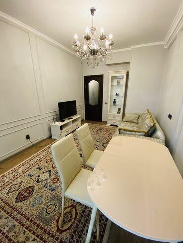 Посуточная квартира на Токтогул Исанова в районе филармонии. Шикарная