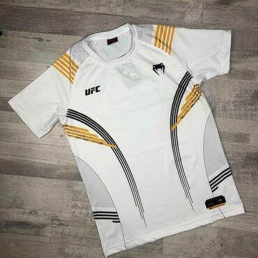 Личные вещи - Теплоключенка: Здравствуйте дорогие друзья Вналичии Футболки UFC VENUM Все размеры в