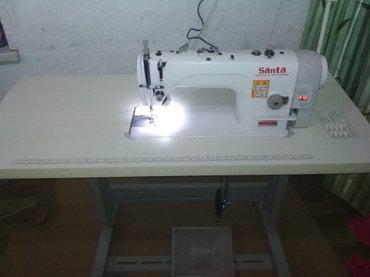 Швейные машины в Бишкек