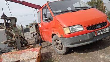 ford transit бишкек in Кыргызстан | УНАА ТЕТИКТЕРИ: Куплю задний мост на форд транзит двухскатный