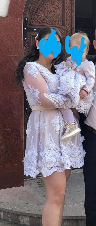 Aparat za zavarivanje - Nis: Prelepe i jako kvalitetne haljinice za mamu i devojcicu za prvi