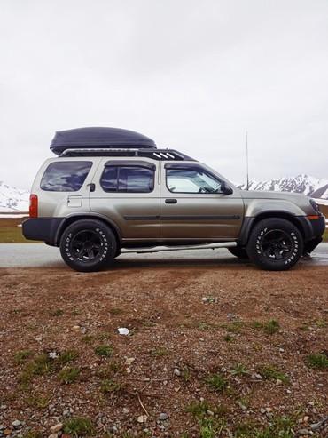 Nissan - Лебединовка: Nissan Xterra 3.3 л. 2003 | 190000 км