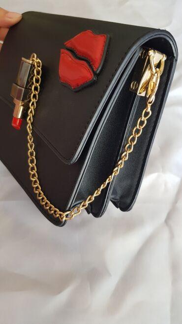 Продаю модную сумочку в отличном состоянии