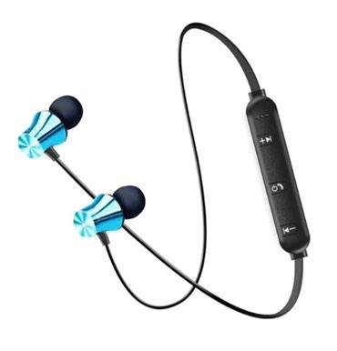 NOVE Bežične slušalice za mobilni telefon, laptop, računar i sve - Backa Palanka