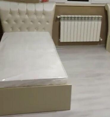 ofis mebeli satilir в Азербайджан: Tek neferlik matrasli alti bazali 350 alinib 200 azn satilir. alinan