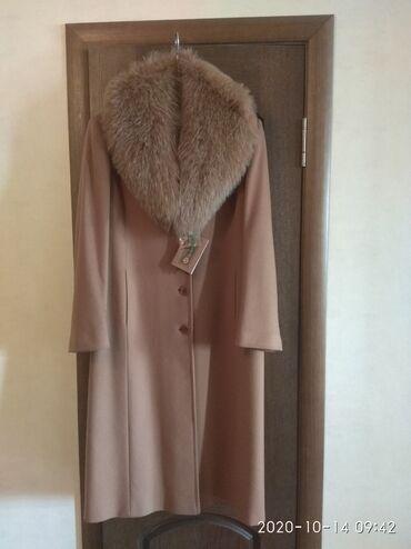 Пальто женское, осень-зима. Новое. Производство Италия. Фирма Simonett