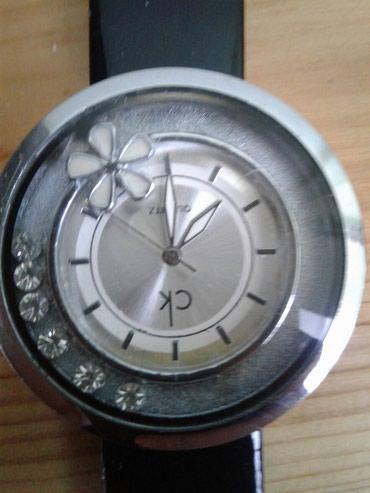Xudat şəhərində Qadın Qara Klassik Qol saatı Calypso