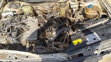 audi 200 21 turbo в Кыргызстан: Audi 200 2.2 л. 1984