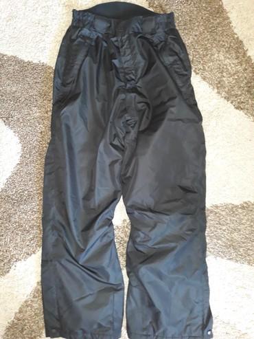 Ostala dečija odeća | Uzice: Zimske pantalone za sneg,proizvodjac CRANE kids,velicina 146/152 cm