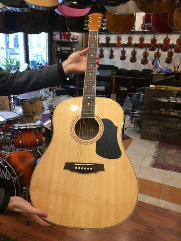 Bakı şəhərində RIVERTONE akustik gitara Canta hediyye