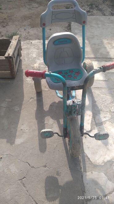 Спорт и хобби - Садовое (ГЭС-3): Велосипеды