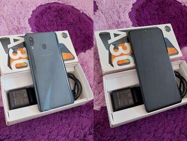 Samsung A30 | 32 GB | Qara | Sensor