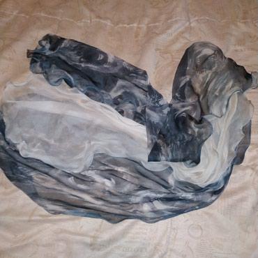 украшение шарфик в Кыргызстан: Очень лёгкий шарфик