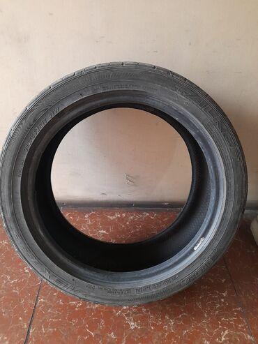 размер сд диска в Кыргызстан: Продаю низкопрофильные шины ziex ze 912Размер:215/45z/R17 /91WЛетние
