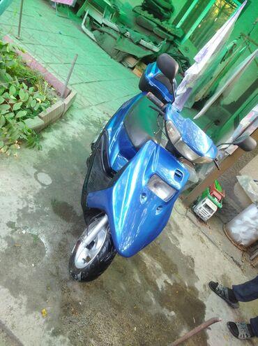 Suzuki - Кыргызстан: Скутер Сузуки 100 кубиков цена 30000 сом