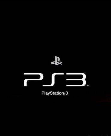 Продаю сони PlayStation 3. Пришитый с играми. в Бишкек