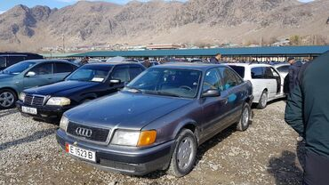 audi a7 3 tdi в Кыргызстан: Audi S4 2.3 л. 1990