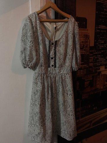 Платье шифон, размер 44 в Бишкек