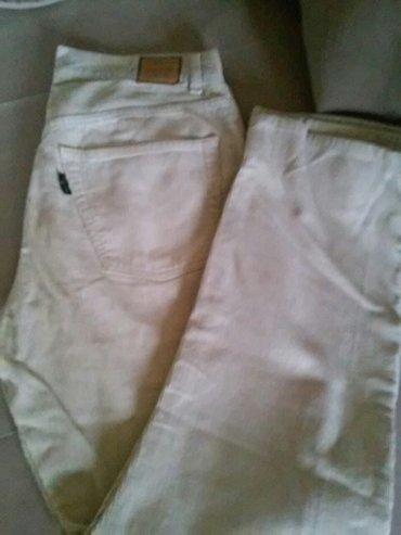 Odlicne somot pantalone kao nove br. 33 - Belgrade