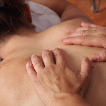 Усталость,стрес,болит спина Вам нужно раслабиться.В этом Вас поможет