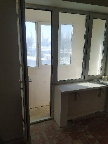provoda 3 h faznaja в Кыргызстан: Продается квартира: 3 комнаты, 58 кв. м