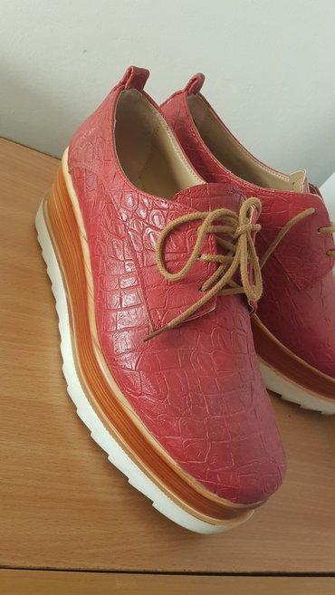 Ženska patike i atletske cipele | Kopaonik: Patike broj 40 preudobne