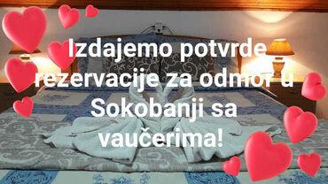 Sokobanja Apartmani-Uživajte u najlepšoj srpskoj banji!Odlučite se za
