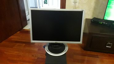 Komjuter monitor - Crvenka