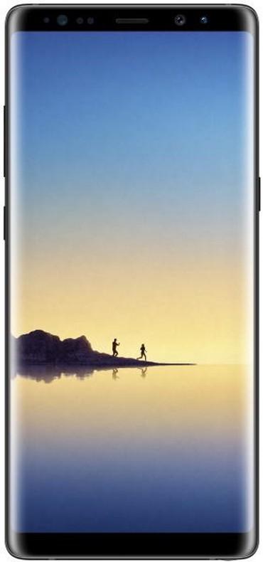 Samsung galaxy note 3 qiymeti bakida - Azərbaycan: Yeni Samsung Galaxy Note 8 128 GB qara