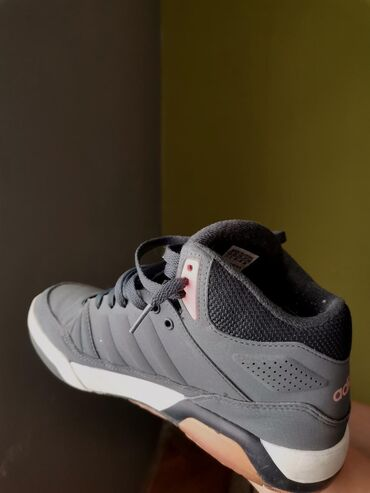 Adidas patike U odlicnom stanju nosene jednom, Cloud foam ulozak Udobn