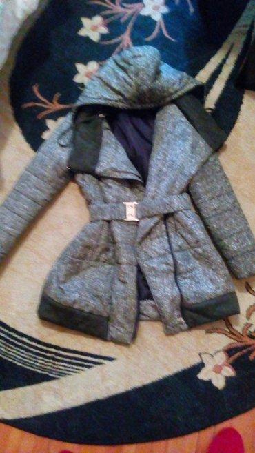 Zimska-jakna-topla-xl - Srbija: Zimska jakna xlcena 1500