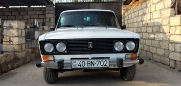 VAZ (LADA) 2106 0.5 l. 2003 | 33 km