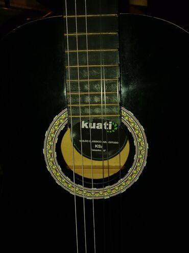 Гитары - Азербайджан: Klassik gitaralar