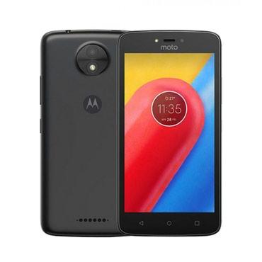 Motorola c+ radi na sve mreze od opreme punjac zastitna maska. kutija - Zrenjanin