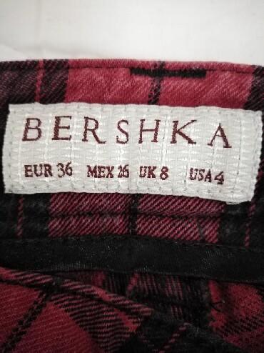Pantalone-kvalitetne-malo - Srbija: Pantalone, nove, malo nosene