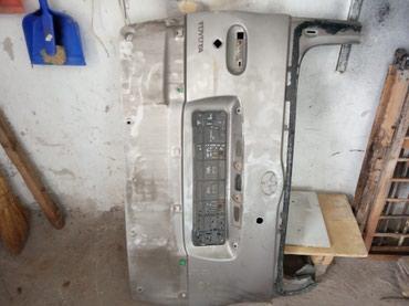 фун в Кыргызстан: Продаю в Токмаке. заднюю дверь.для ремонта нижней части .от авто