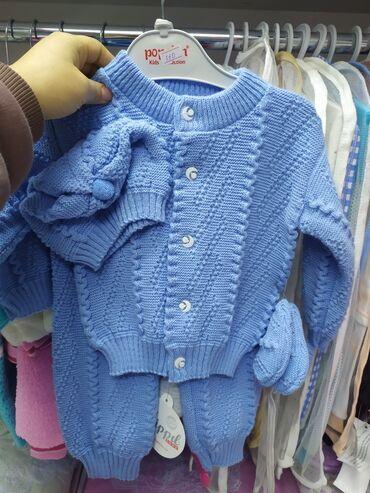 детская ебля в Кыргызстан: Детские теплые костюмчики ТУРЦИЯ по низким ценам звоните