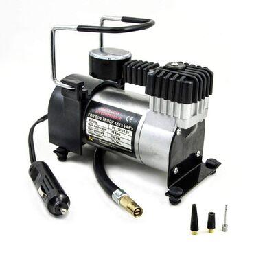 Auto radio - Srbija: 3.150 dinAutomatski vazdušni kompresor za sve vrste guma, dušeka i