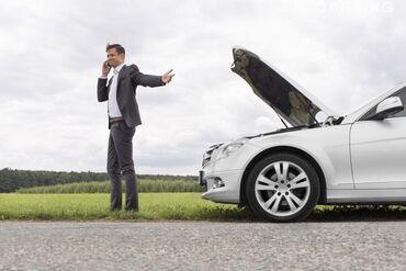 Услуги - Беш-Кюнгей: Сервисное ТО, Тормозная система, Рулевое управление | Шумоизоляция