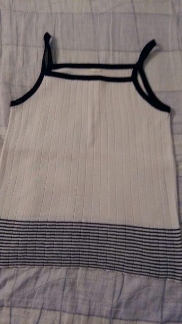 Majica na bratele jako prijatnog materijala vel.M(kupljena u fr)nosena - Petrovac na Mlavi