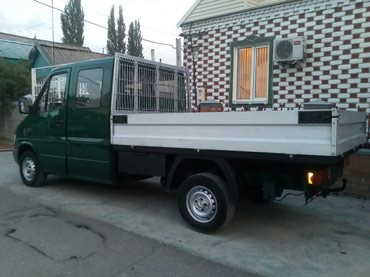 Mercedes-Benz Sprinter 1996 в Кант