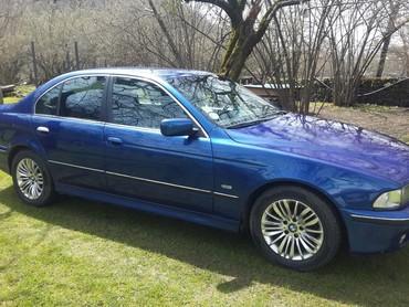 bmw 525 e34 запчасти в Азербайджан: BMW 528 1997