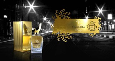 Bakı şəhərində Lady Million Eau De Parfum by Paco Rabanne for Women xanım ətrinin