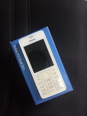 Bakı şəhərində Ideal veziyyet, Nokia 515-duas satiram, whatsappda varam.