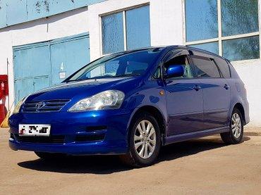 Продаю 7 месный Toyota ipsum рестайлинг! в Бишкек