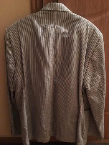 Продаю муж пиджак одевал один раз, так в Бишкек