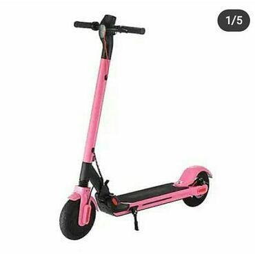 Samakat scooter
