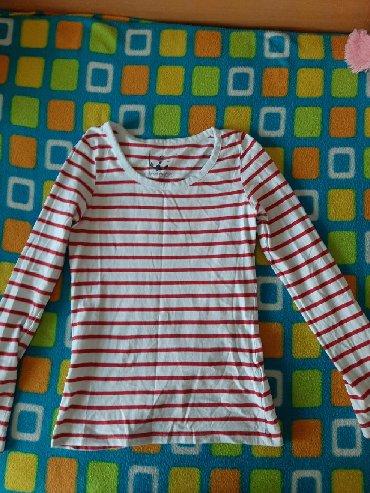 Majica-dug - Srbija: Majica na dugačak rukav, veličina 34
